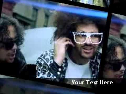Lmfao Everyday Im Shuffling Party Rock Anthem Music Video Youtube