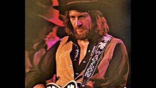 Watch Waylon Jennings Weakness In A Man video