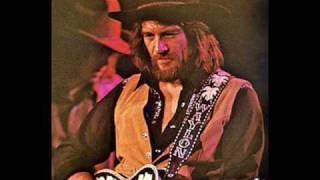Waylon Jennings Weakness in a Man / Same Old Lover Man