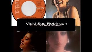Turn The Beat Around - Vicki Sue Robinson