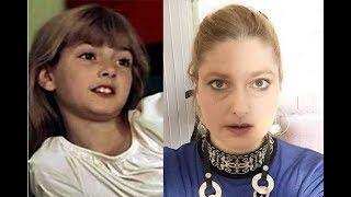"""Дети-актеры из """"Мэри Поппинс до свидания"""": как за 35 лет изменились Джейн и Майкл Бэнкс"""