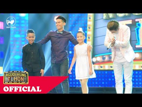 Người Hùng Tí Hon | Tập 2: Tài năng khiêu vũ Quốc Huy & Hoàng Vân