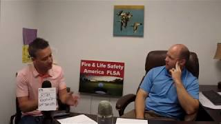 """Renovation Nation Live with John Wilson and his Podcast """"Speak It"""" 5/31/19"""