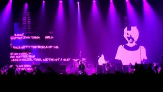 Green Day @ Japan (HD) - She (Awesome As F**k)