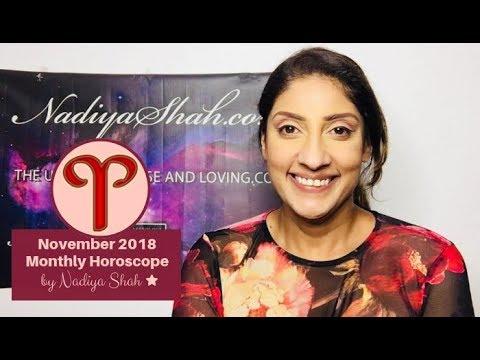nadiya shah weekly horoscope march 2 2020