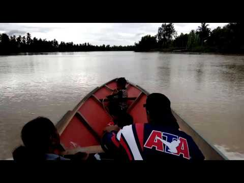 Sungai kandilo