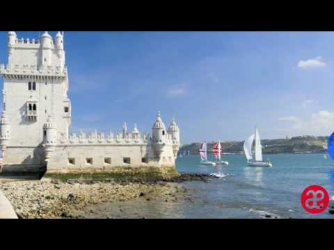 travel to lisbon portugal with auto europe youtube. Black Bedroom Furniture Sets. Home Design Ideas