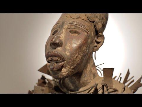 Affinités Electives : Alexis Bonew et les Arts du Congo   |  Sotheby's