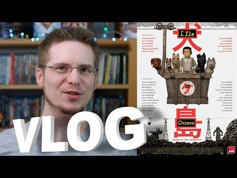 Vlog - L'Ile aux Chiens