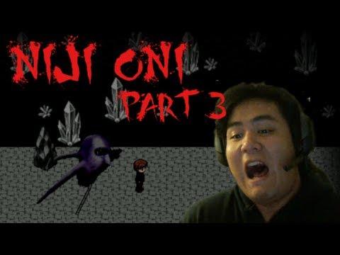 Niji Oni Part 3 - Satellite Oni!