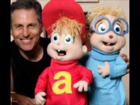 Alvin and the Chipmunks  How Do I Make You Real Voices
