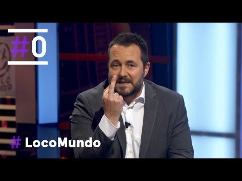 LocoMundo: El maravilloso mundo de la economía colaborativa   #LocoMundo22 | #0