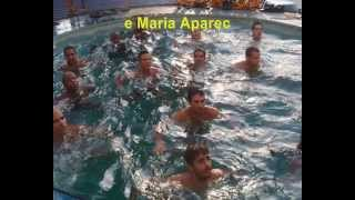Mergulho Profissional Raso - SENAI RJ Outubro 2013 NOITE