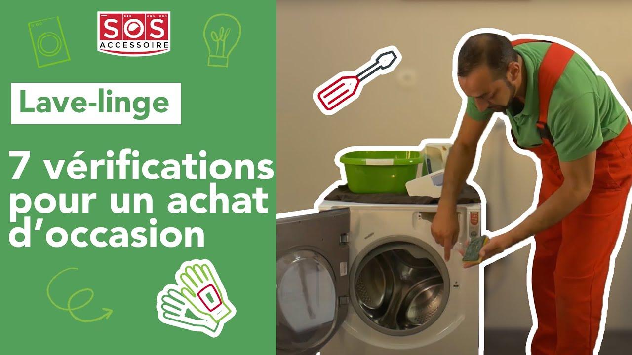 Nettoyer Machine À Laver Le Linge lave-linge : comment nettoyer un filtre de vidange de lave