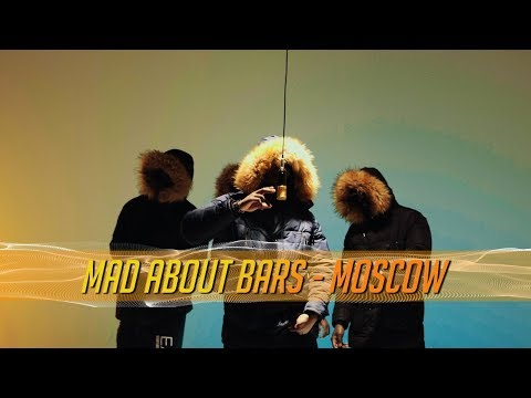 Moscow (Loose x Ruth x Screw) - Mad About Bars w/ Kenny Allstar [S3.E28] | @MixtapeMadness