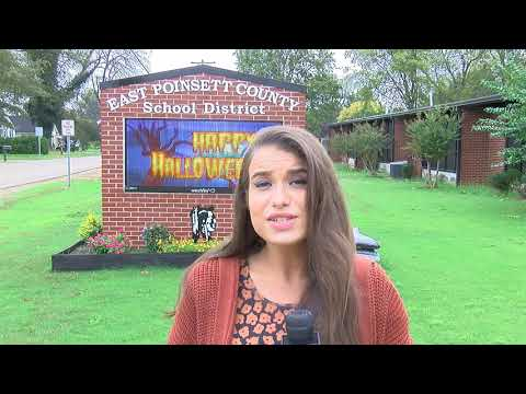 Tyronza Elementary School sees an increase in COVID-19 cases- Hannah Campbell- KAIT Region 8 News