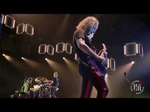 Metallica: Hit the Lights MetOnTour  Stuttgart, Germany  2018