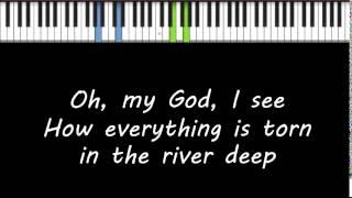 Agnes Obel - Riverside (solo piano arrangement)