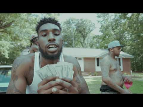 "Quick Money Boston ft. Gwap Faneto x J-Deuce- ""By Any Means"" (Shot by @Ganktowndurt)"
