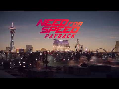 Need for Speed Payback Welcome to Fortune Valley (Alternative Music edit)