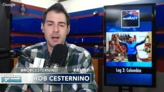 Amazing Race 28 Episode 3 Recap  LIVE   Friday, Feb 26, 2016