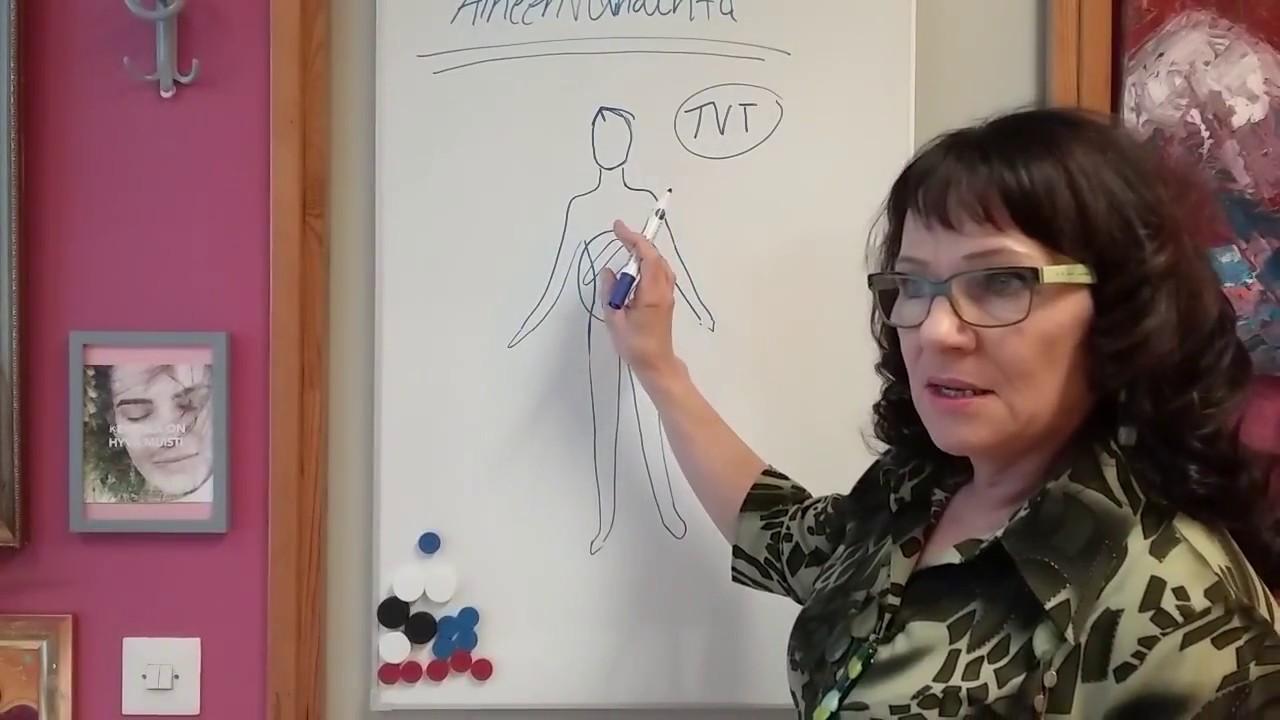Psykologinen Vyöhyketerapia