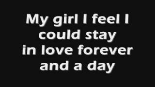 Michael Learns To Rock - Forever and a Day (With Lyrics)