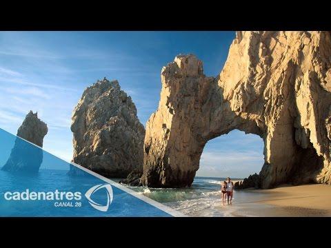 Los Cabos, Baja California Sur. De Tour 11/07/15