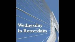 New Frontier (Rotterdam Live)