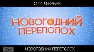 Новогодний переполох, 12+