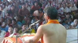 Srimad Bhagavatham Sapthaham in Guruvayoor