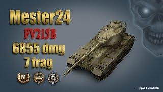 FV215b - Mester24