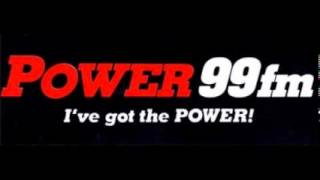 Power 99 FM Megamix 3 - DJ Yamin, 1984