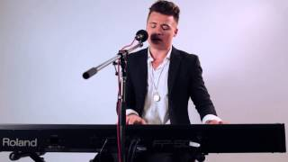 Shawn Hook performs