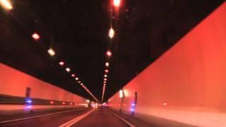 Mont Blanc Tunnel - 2008.12.04