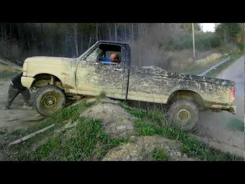 Vinton County Mudders