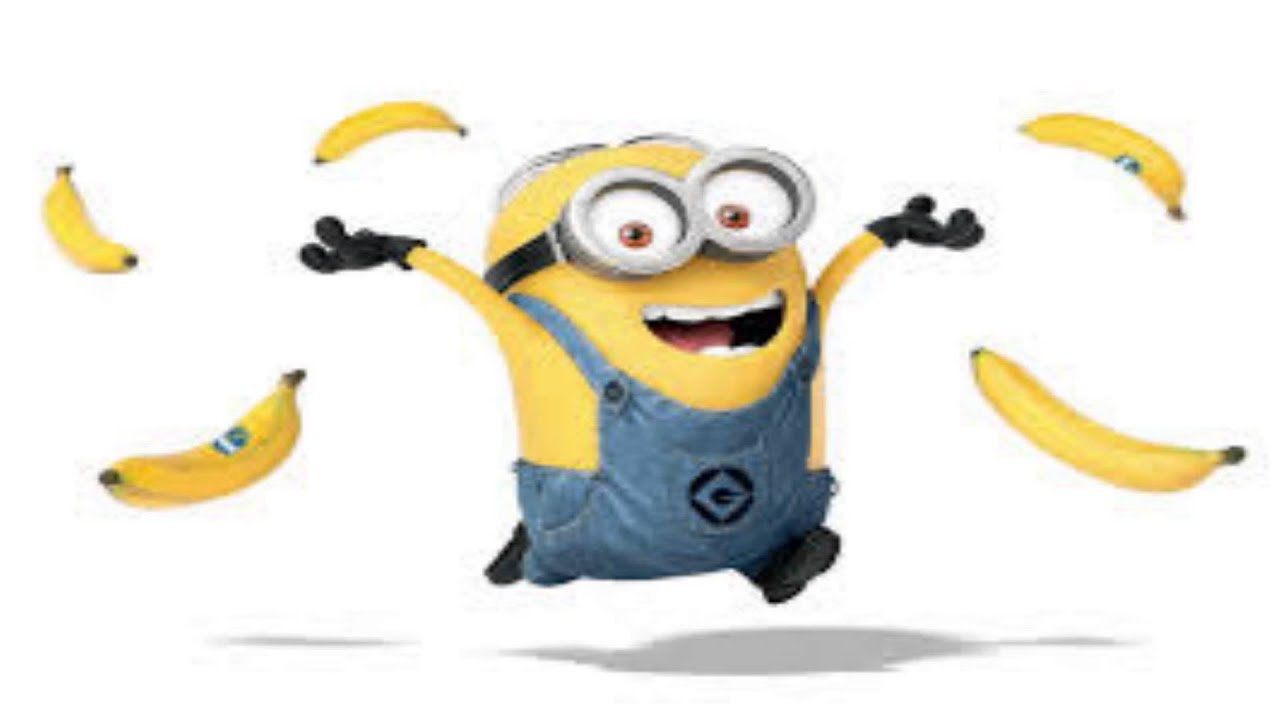 Minion Banana Www Pixshark Com Images Galleries With A