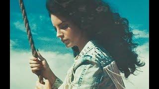 Video Lana Del Rey - Ride (OFFICIAL) download MP3, 3GP, MP4, WEBM, AVI, FLV Agustus 2018