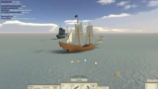 [ROBLOX] Tradelands - Nova War Pt.2 - Cleaning up Scraps