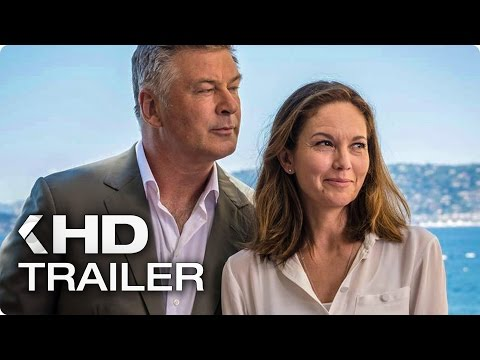 PARIS CAN WAIT Trailer (2017)