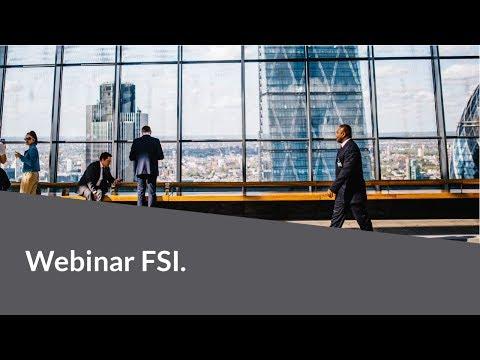 [FR] Webinar Finance-Assurance - Jahia DX, choix des plus grandes banques et assurances