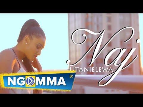 Naj - Utanielewa (Official Video)