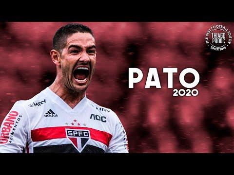 Alexandre Pato 2020 ► São Paulo ● O Recomeço   HD