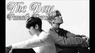 Baekhyun (EXO) x K.Will - The Day [Female Version]