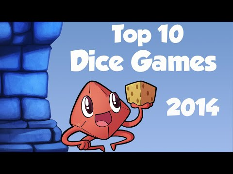 Top 10 Dice Games