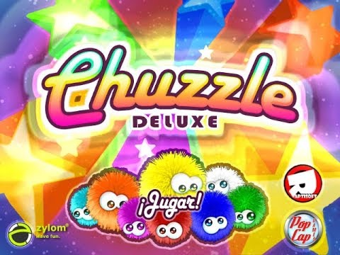 Chuzzle (2005, PC) - Bechuzzled [720p60] from YouTube · Duration:  9 minutes 13 seconds