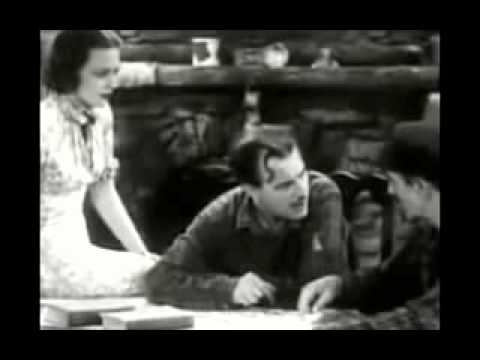 The Trail Beyond - Full Length John Wayne Western Films