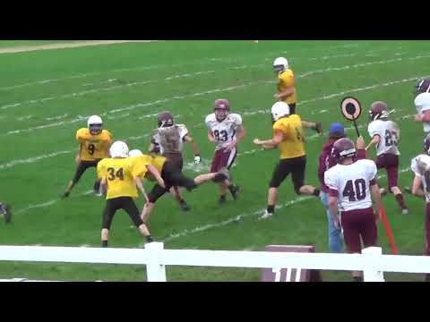 Caelvs Starmont High School Game