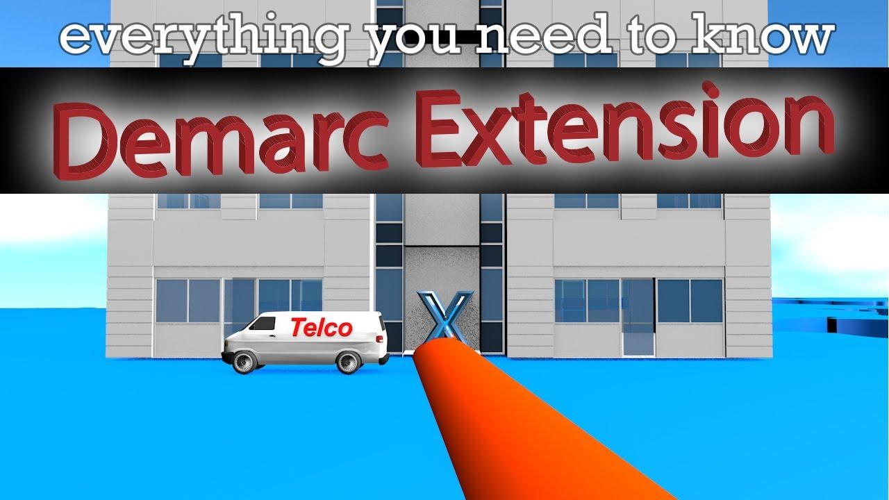 demarc extension installation circuit testing nationwide [ 1280 x 720 Pixel ]