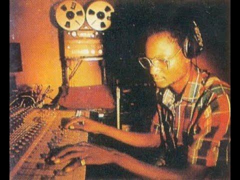 Molobali Keita - 1994